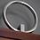Thumbnail: Oak Framed Mirror