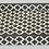 Thumbnail: White Diamond Print Tray