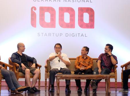 Gerakan 1000 Startup Digital