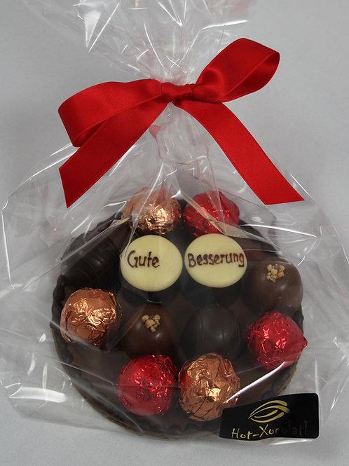 Schokoladen-Rondelle 12