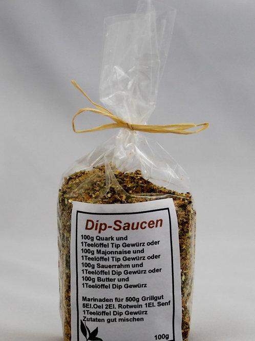 Dip-Saucen