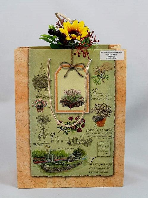 Geschenk-Kräuter-Sack