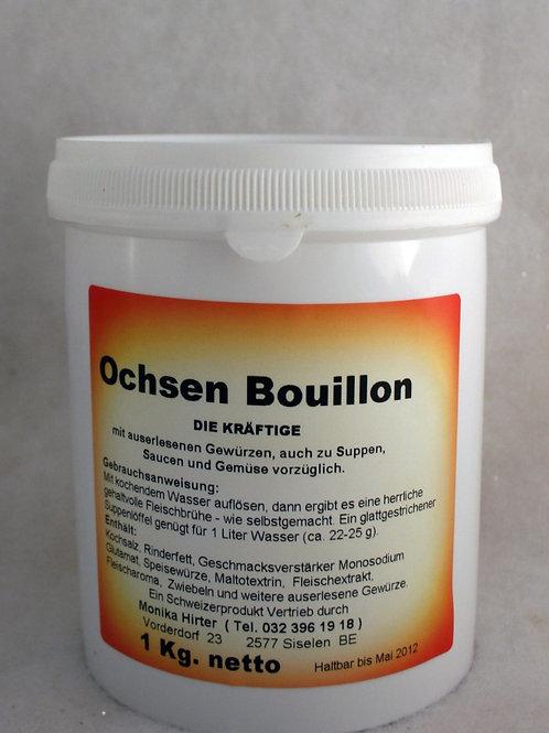 Ochsen Bouillon