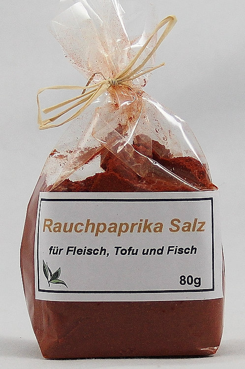 Rauchpaprika Salz