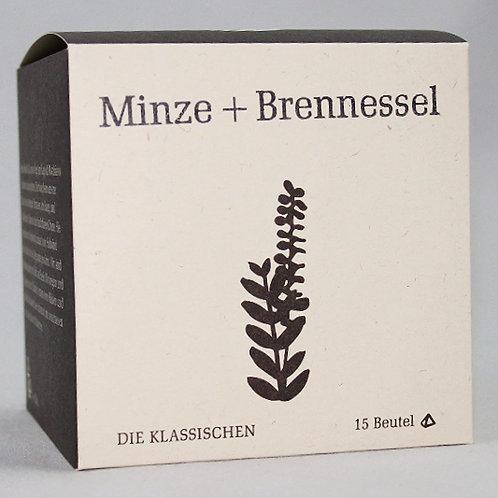 Minze & Brennnessel Tee