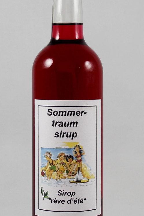 Sommertraum Sirup*