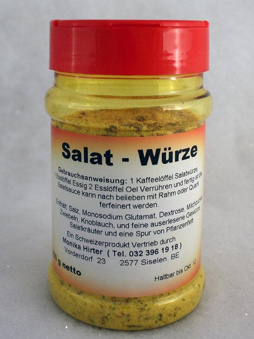 Salat-Würze