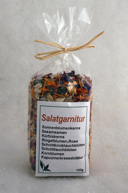 Salatgarnitur