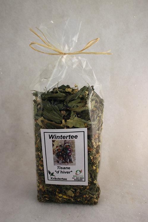 Winter Tee