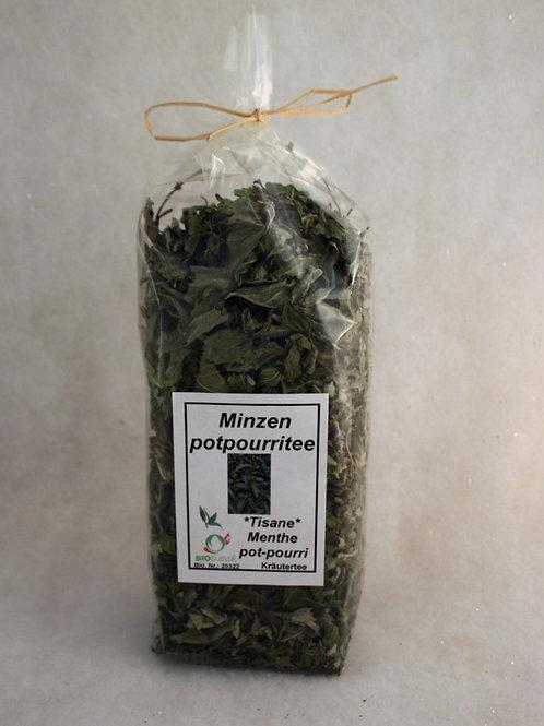 Minzenpotpourri Tee