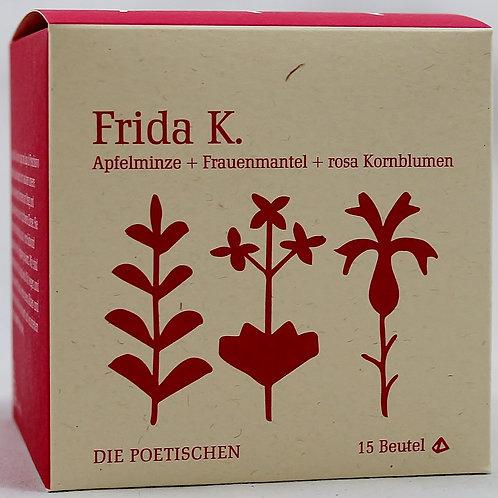Frida K. Tee