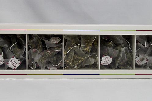 Tee-Schachtel Standard