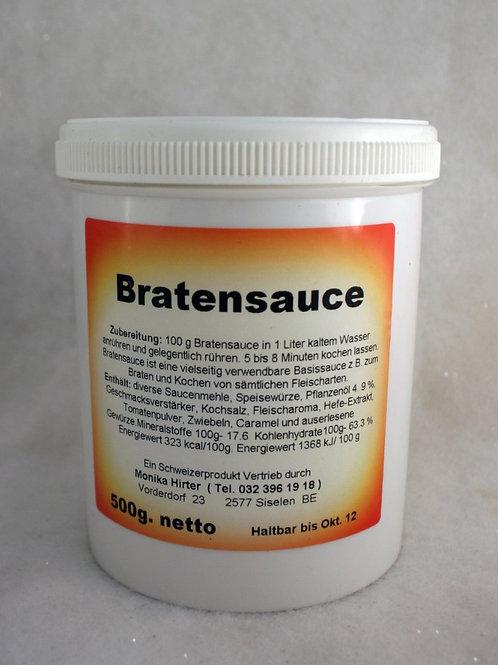 Bratensauce