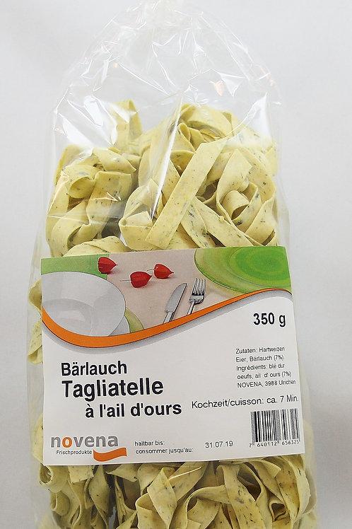 Bärlauch Tagliatelle