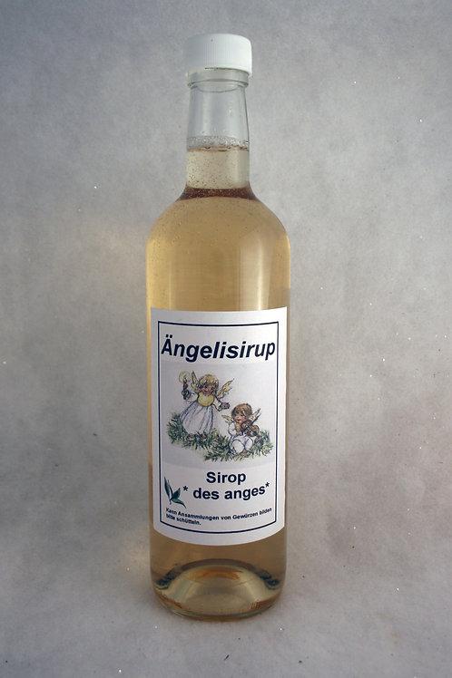 Ängeli-Sirup*