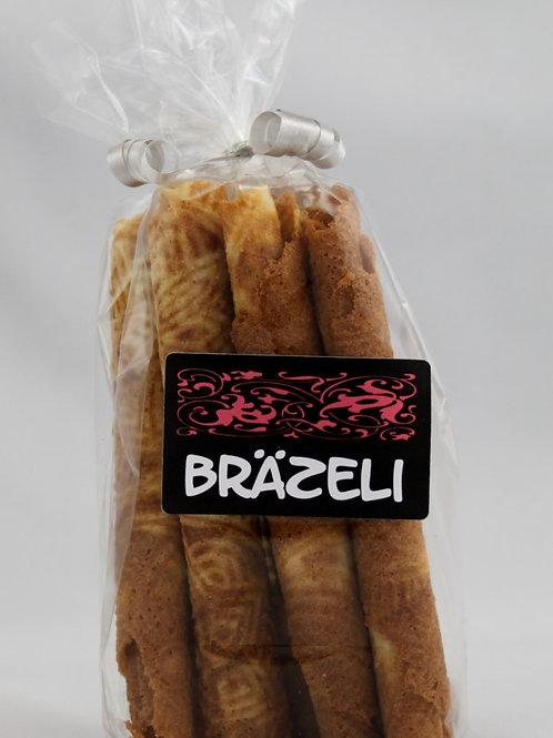Bräzeli