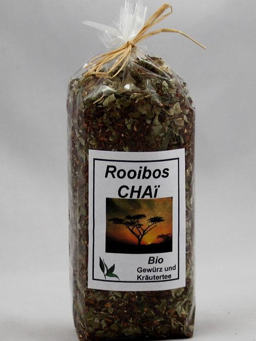 Rooibos Chaï
