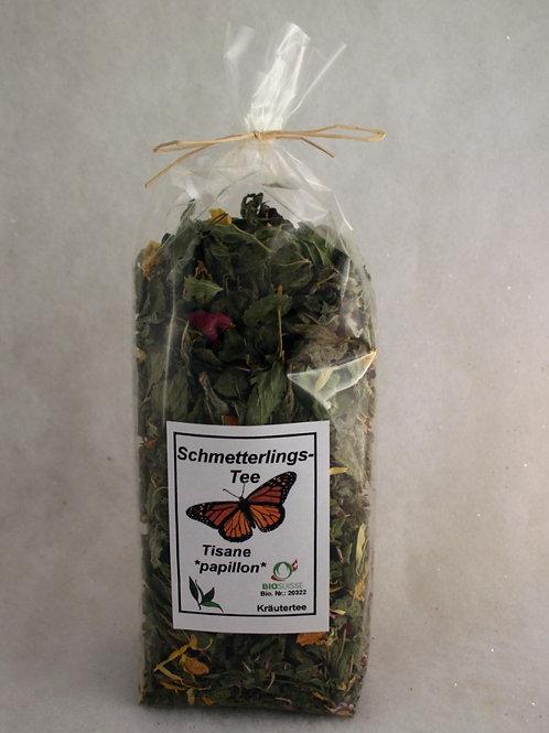 Schmetterlings Tee