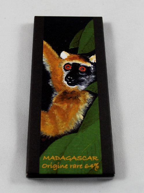 Madagascar origine rare