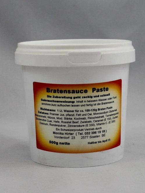 Bratensauce Paste