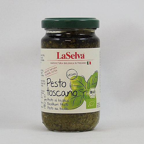 Pesto toscana