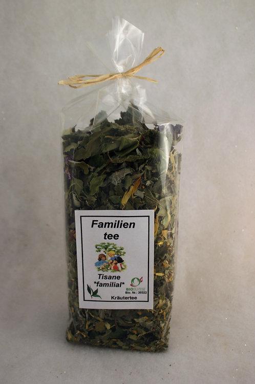 Familien Tee