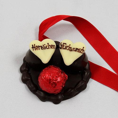 Schokoladen-Rondelle 3