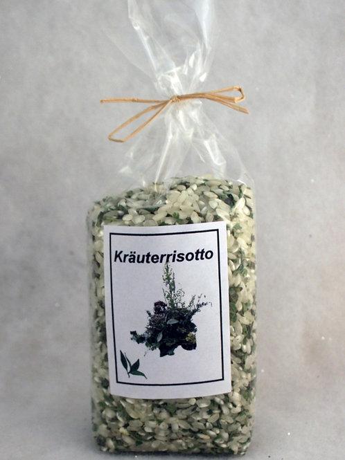 Kräuterrisotto