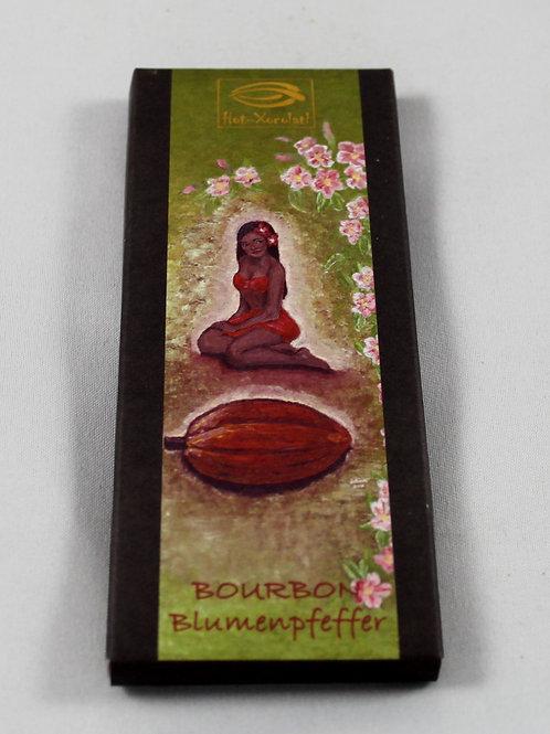 Bourbon Blumenpfeffer