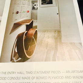 24. in a design house magazine  article.JPG