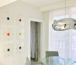Ripple Collection in a private home in Florida