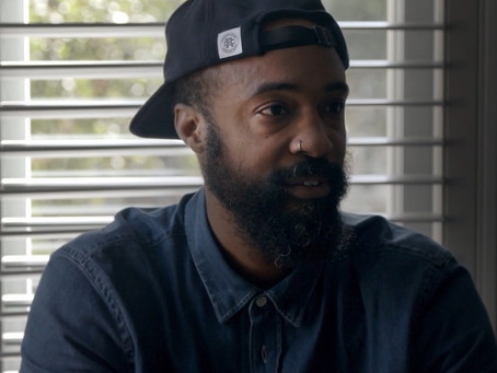 Bradford Young : Cinema Is The Weapon screens in Atlanta