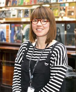 Katherine Jamieson