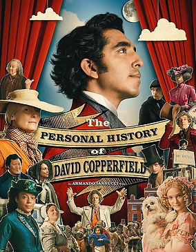 Copperfield Poster.