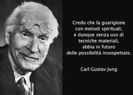 Guarigione Energetica e Spirituale: Carl Gustav Jung
