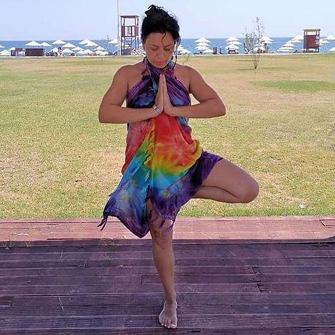 Monica Garassino - Spiritual Consultant, Energy Healer and Author