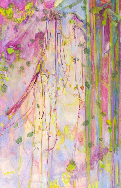 Pink Tropics, 2015