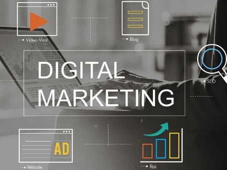 Expand your business with digital marketing services: A comprehensive guide