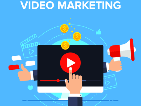 Is it worth using video content as marketing gear?