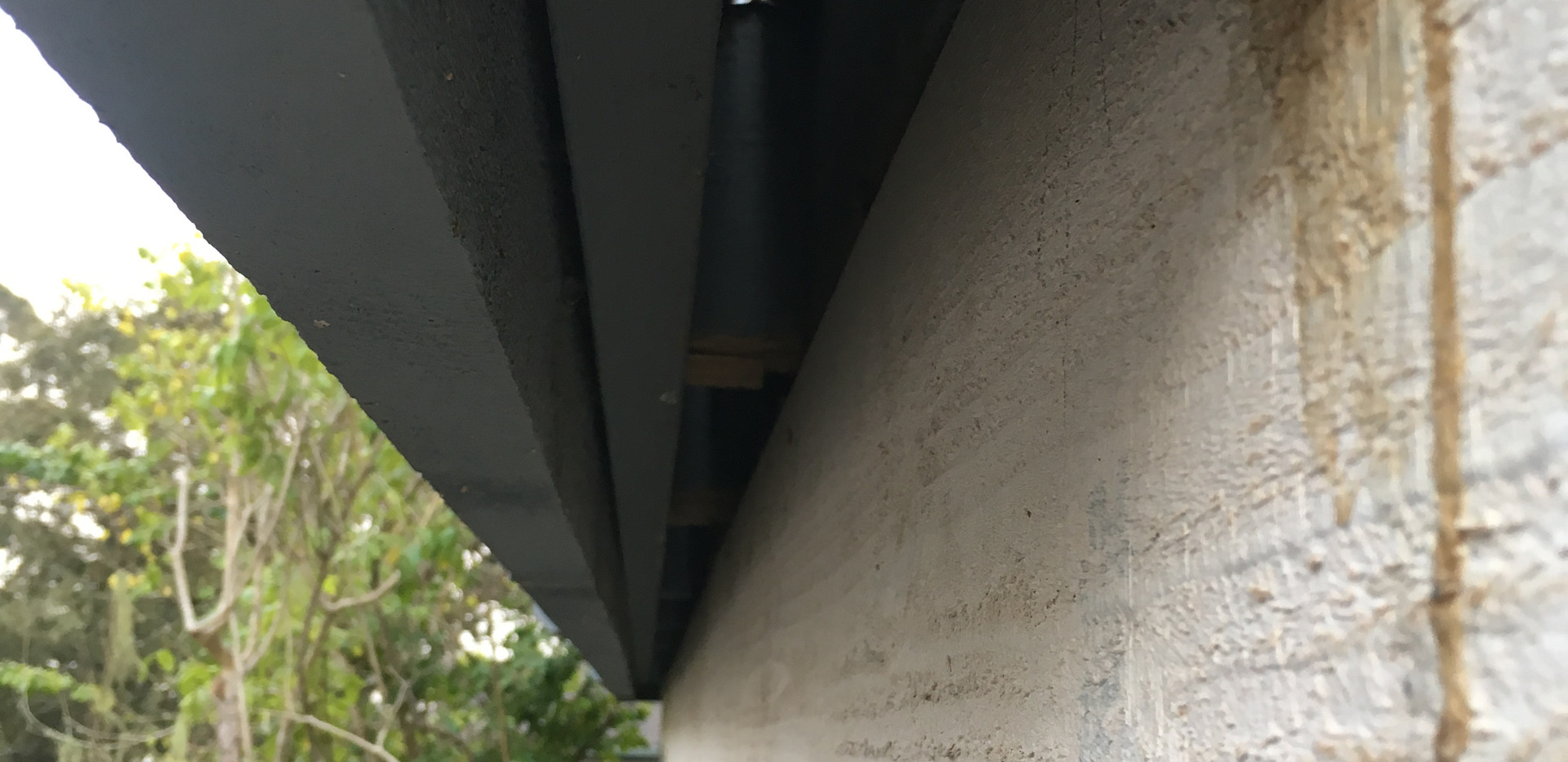 Beam Replacement