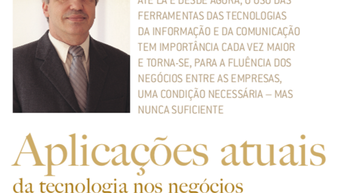 Tecnologia no Marketing B2B em 2010
