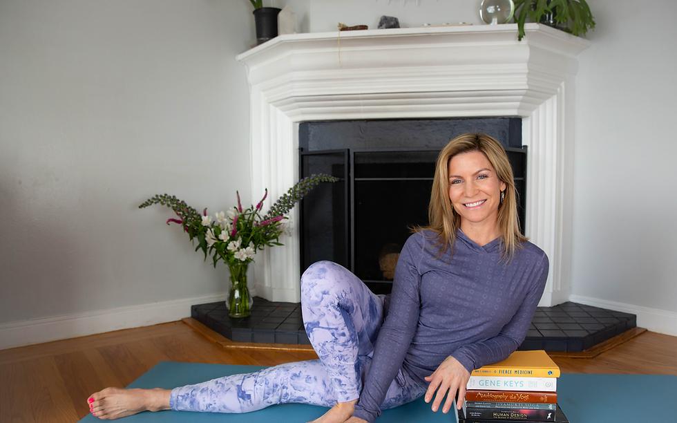 Megan Gathers Wellness