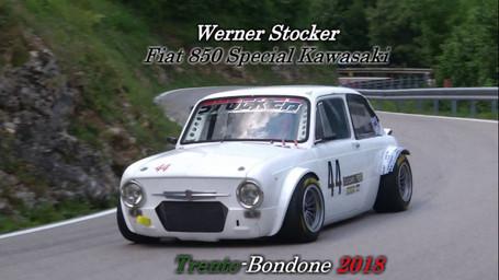Werner Fiat 850