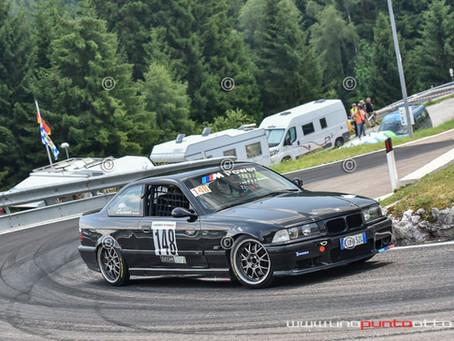 Bergrennen Trento-Bondone 06/07.07.2019