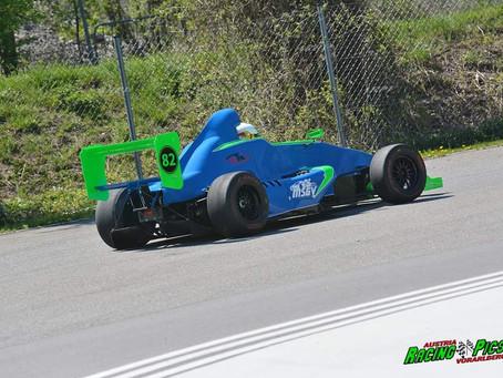 Automobilcup Vorarlberg 20.04.2019
