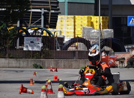 Autoslalom Landesmeisterschaft Passeier 26.08.2018
