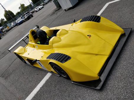 TAI 2020 - Monza