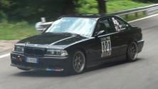 Kevin BMW M3