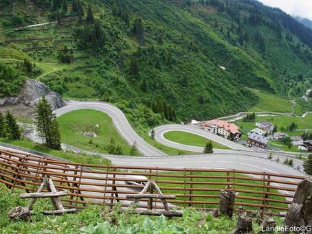 Bergslalom Arlberg 21./22.06.2019