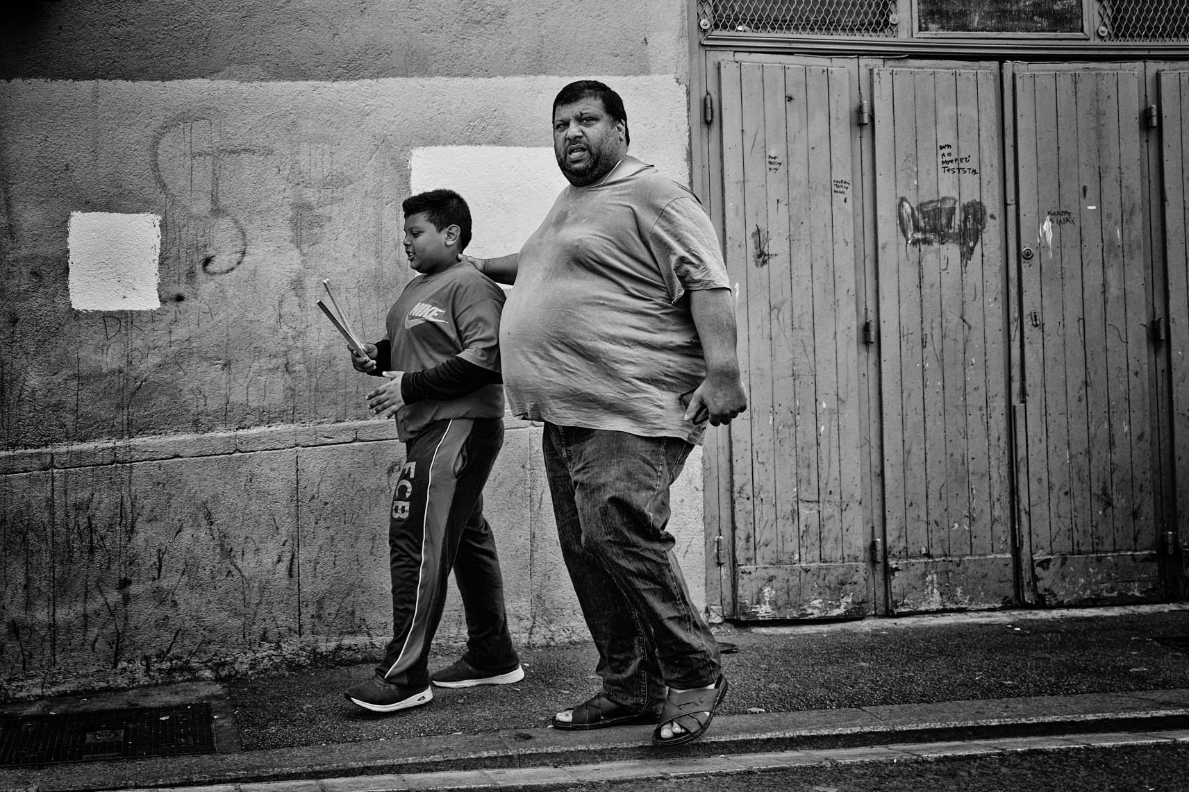 Perpignan - The Gypsies of Saint-Jaques